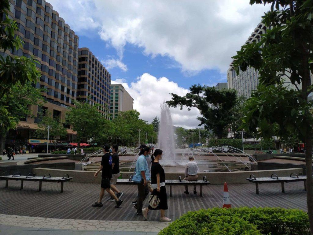 6月15日香港1