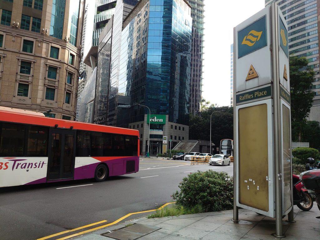 6月18日シンガポール1