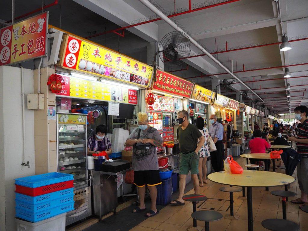 6月25日シンガポール1