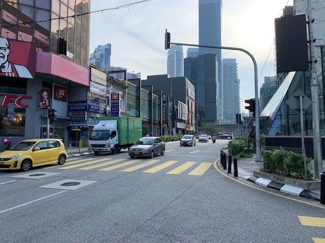 6月9日マレーシア1