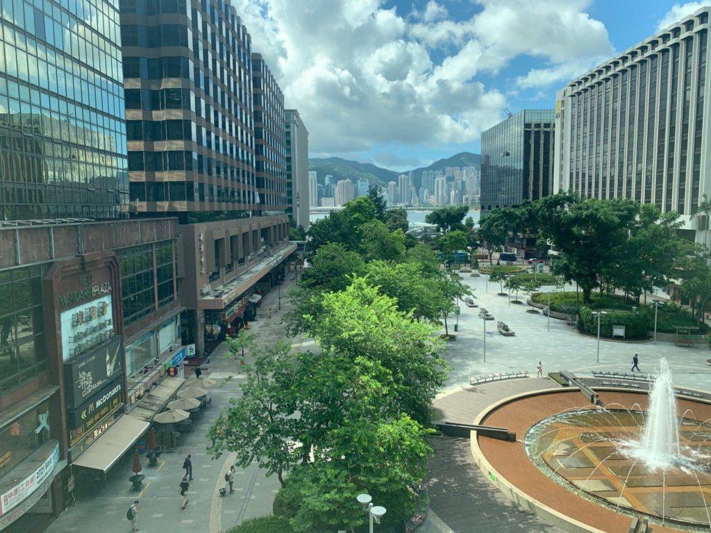 7月27日香港1
