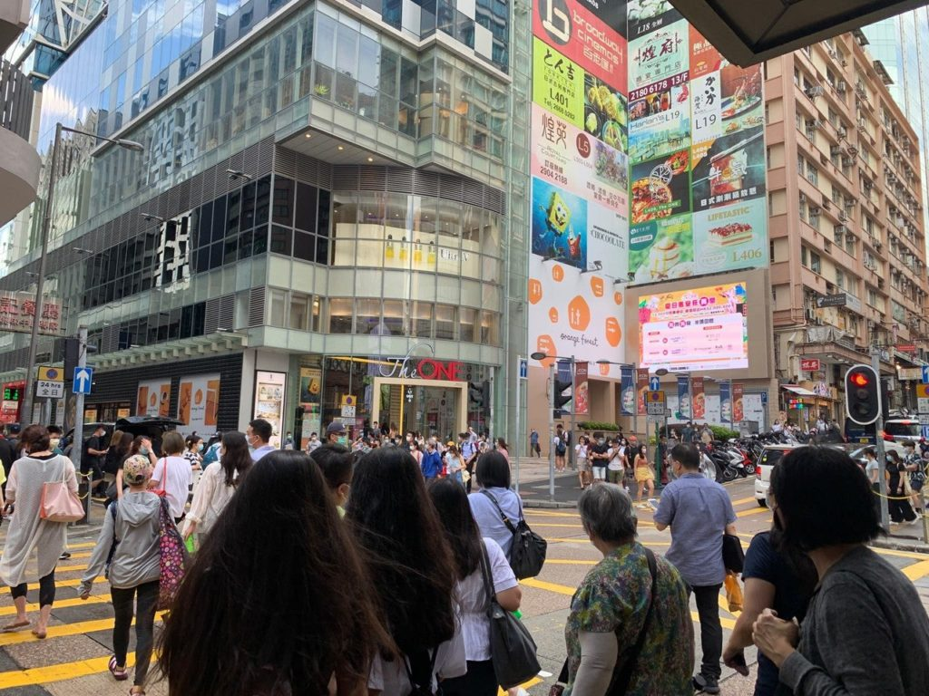 7月6日香港1